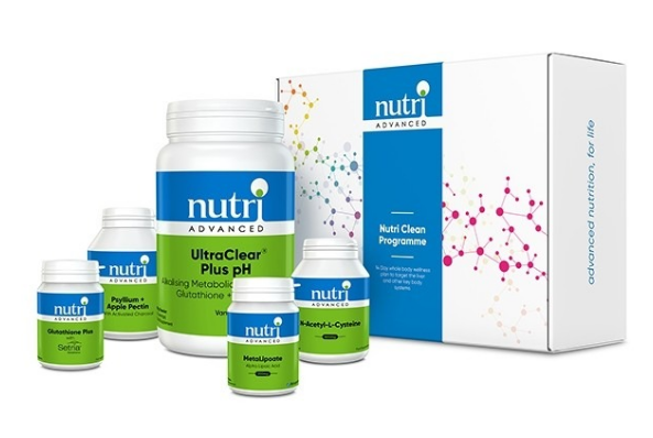 14 Days NutriClean Programme